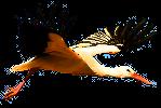 Storchennest Raddusch